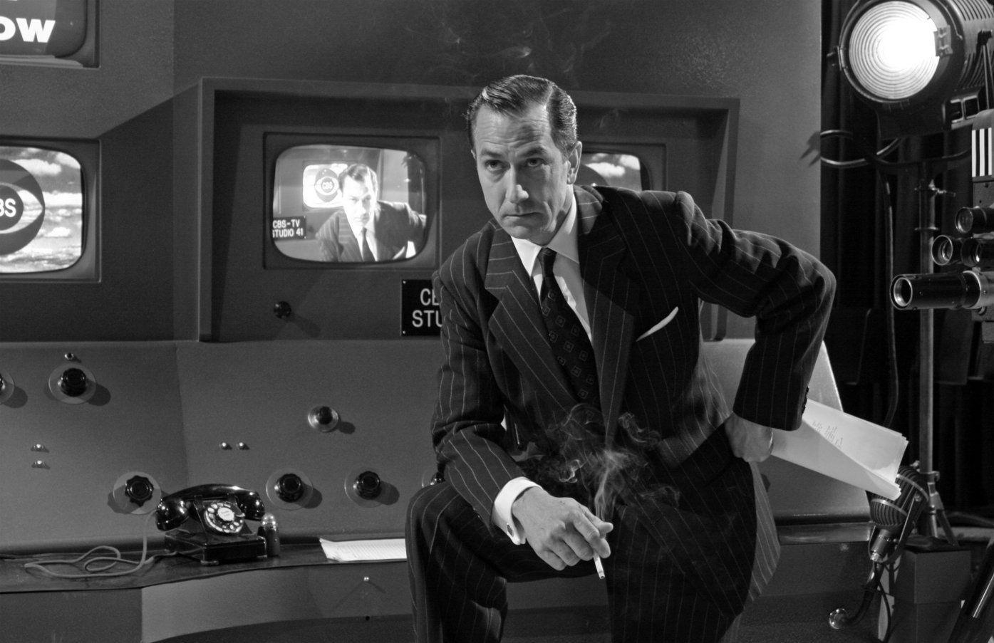 «Профессия — репортер»: 7 лучших фильмов о журналистах