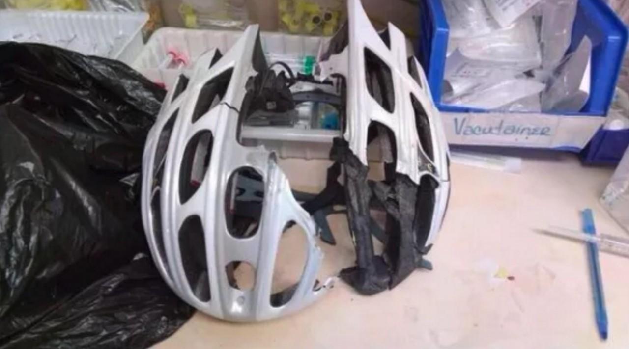 Защита от дурака: 11 причин, почему никому не нужны шлемы