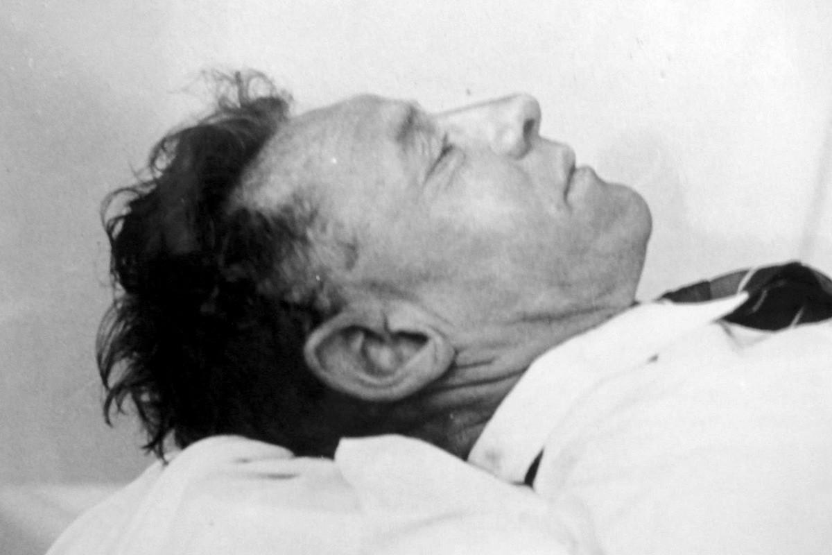 Мурашки по коже: самые известные нераскрытые убийства