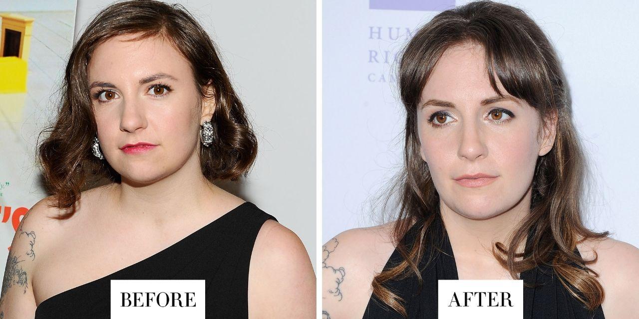 10 доказательств того, что брови могут поразительно менять внешность