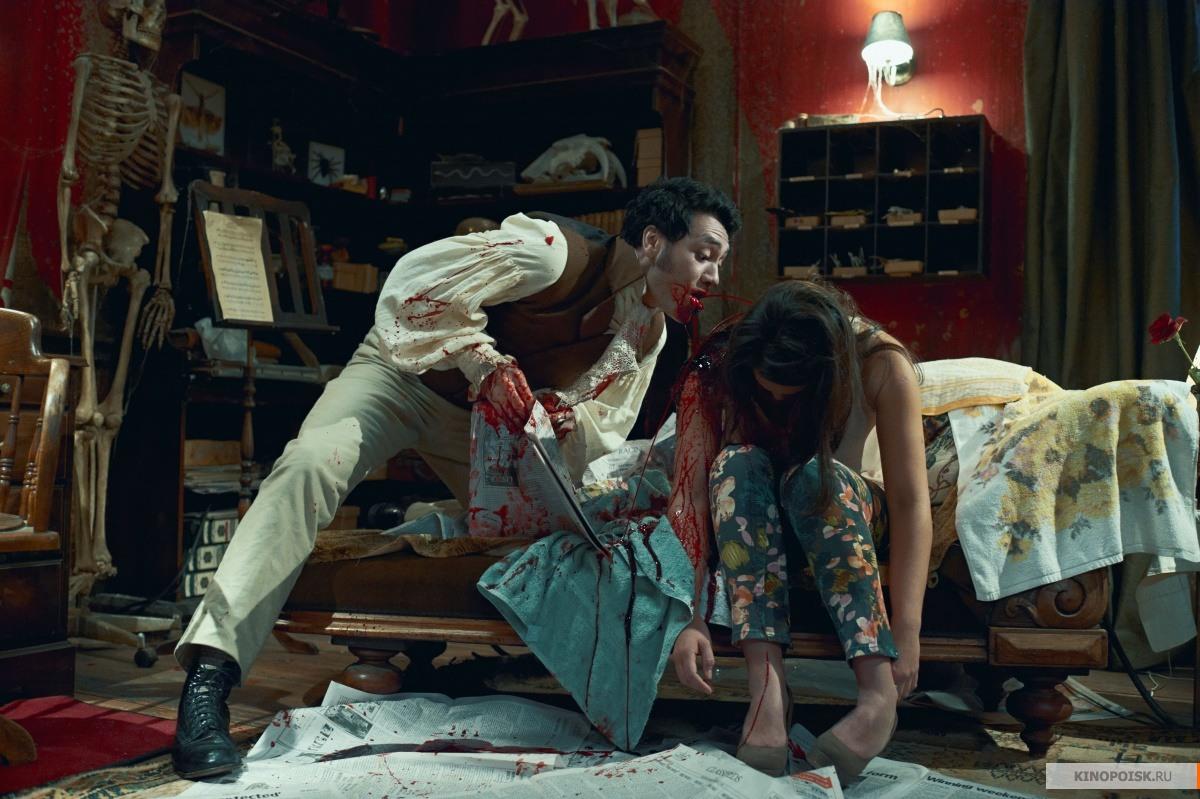 Брызги крови и зомби: лучшие черные комедии всех времен