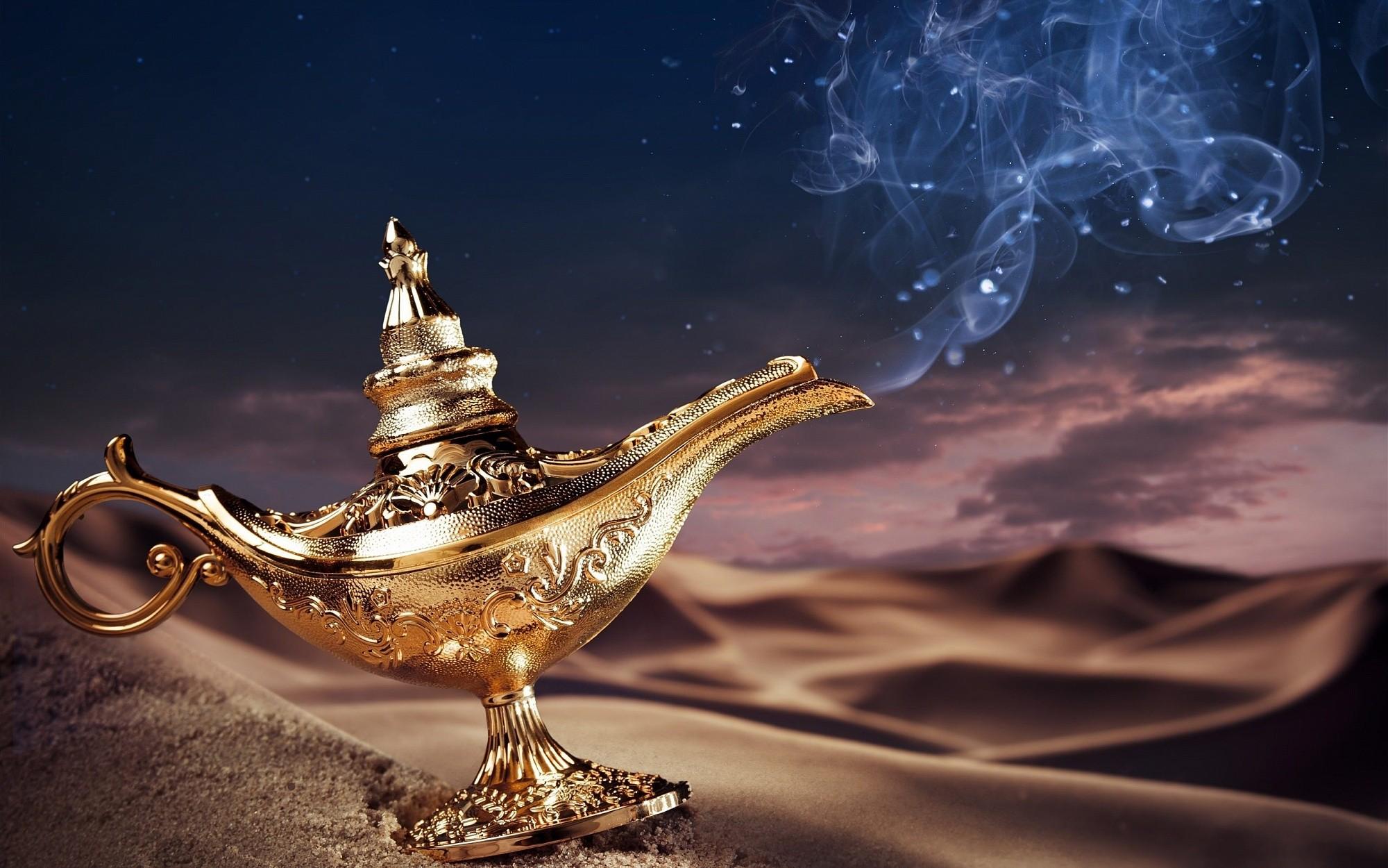 Замуж за шейха: где его встретить, как очаровать, и к чему нужно быть готовой будущей царевне Будур