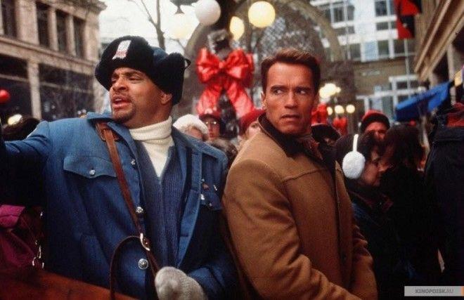 20 фильмов, которые сделают твой Новый год особенно атмосферным