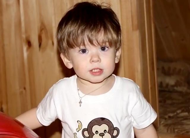 STARBOOK: сестра Жанны Фриске выложила новые фото племянника Платона по случаю его 4-летия
