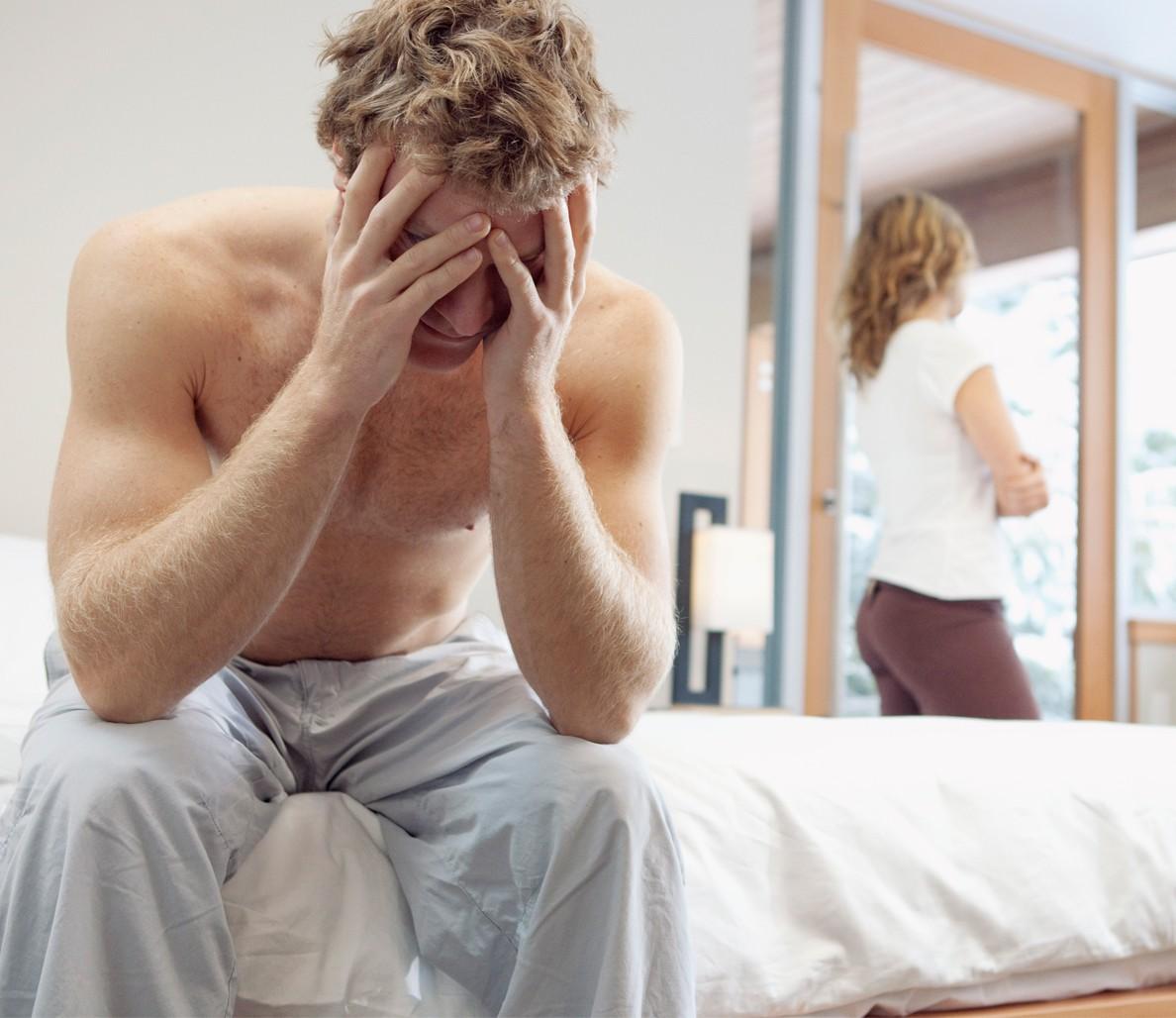Простатит и сексуальные расстройства простатит лечение магнитом
