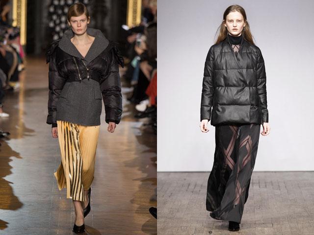 Теплые тренды: что носить зимой