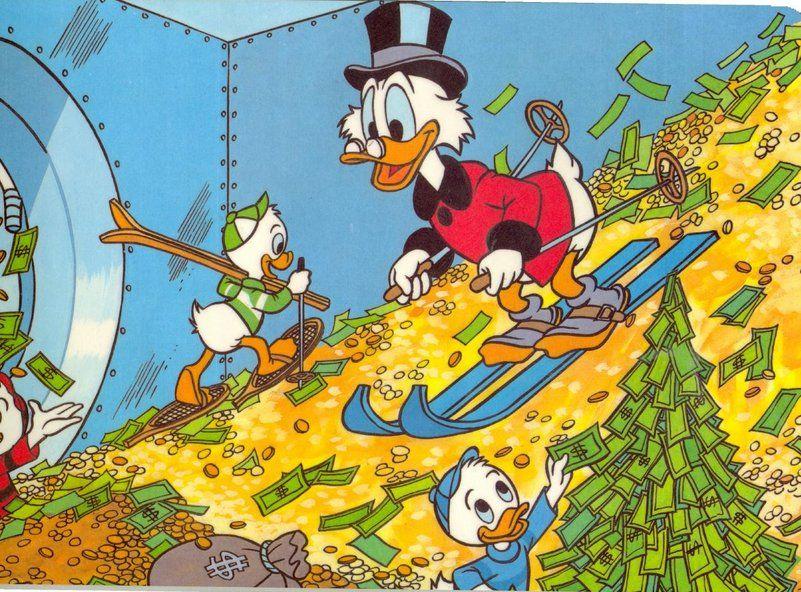 11 способов зарабатывать деньги, ничего не делая