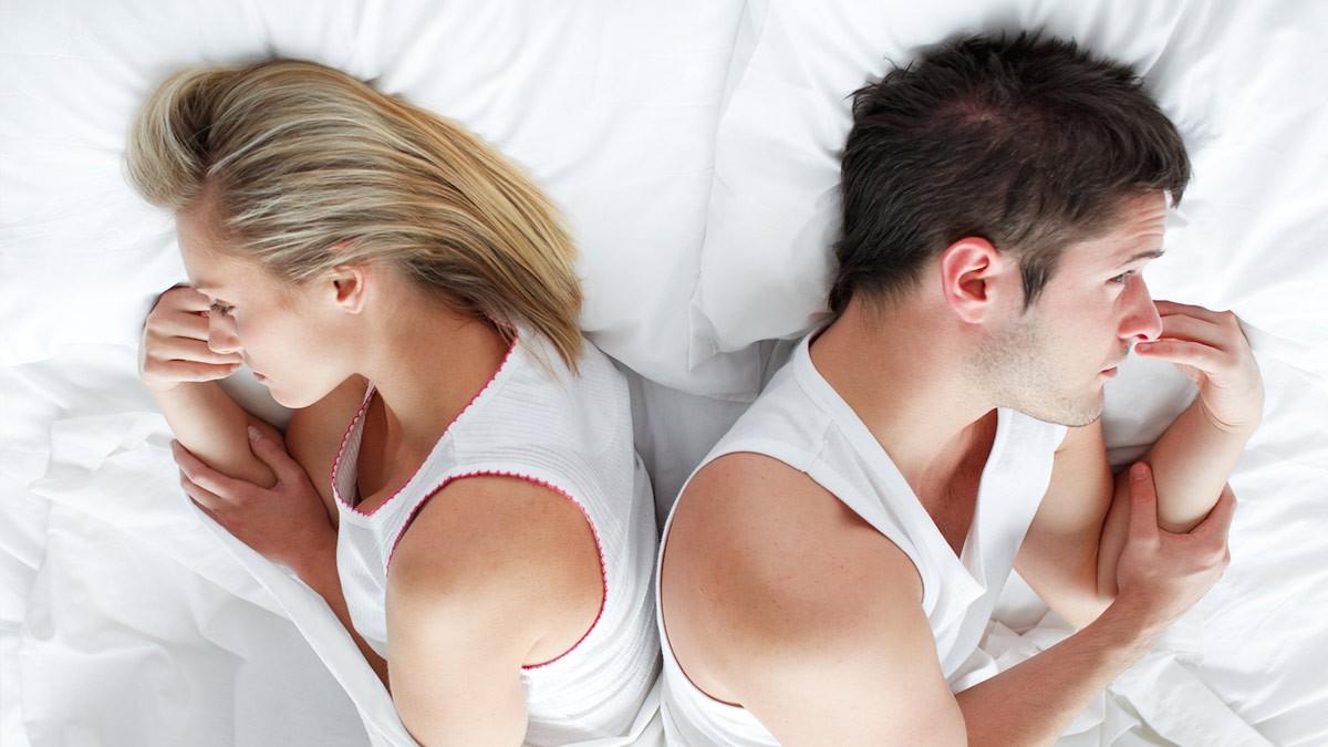 10 признаков того, что мужчина теряет интерес