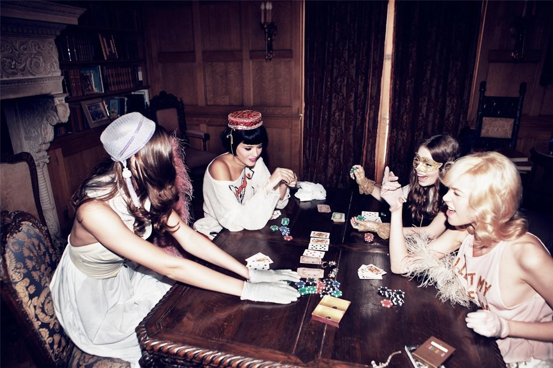 Пижамная вечеринка: как правильно съехать с катушек?