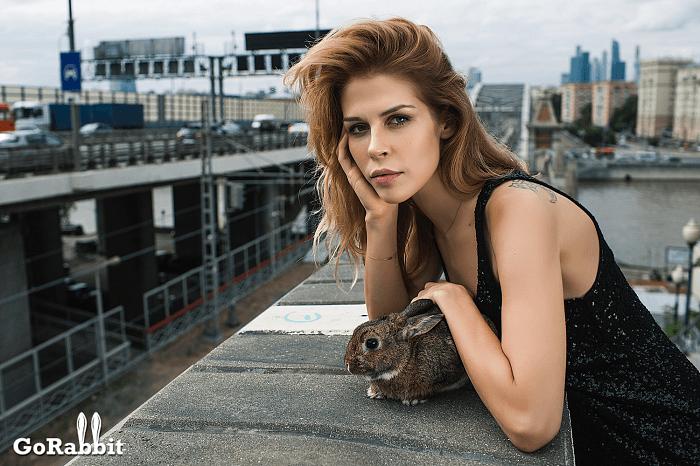 Городские сумасшедшие: Маруся Зыкова