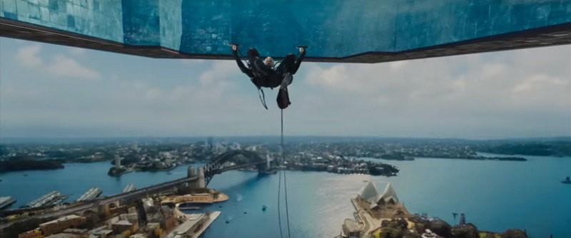 150 метров над уровнем асфальта: слабонервным не смотреть!