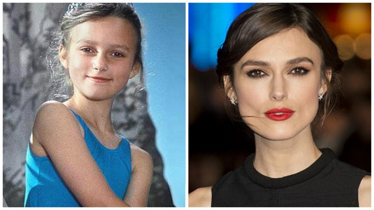 13 знаменитостей рассказали о самых неприятных воспоминаниях из детства