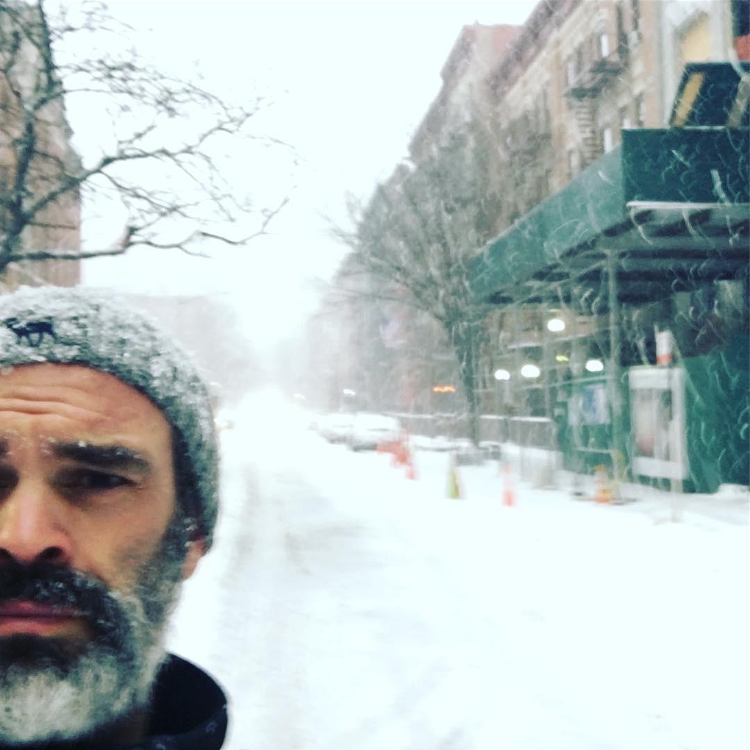 Pornhub нанял технику, чтобы помочь американцам во время снежного шторма