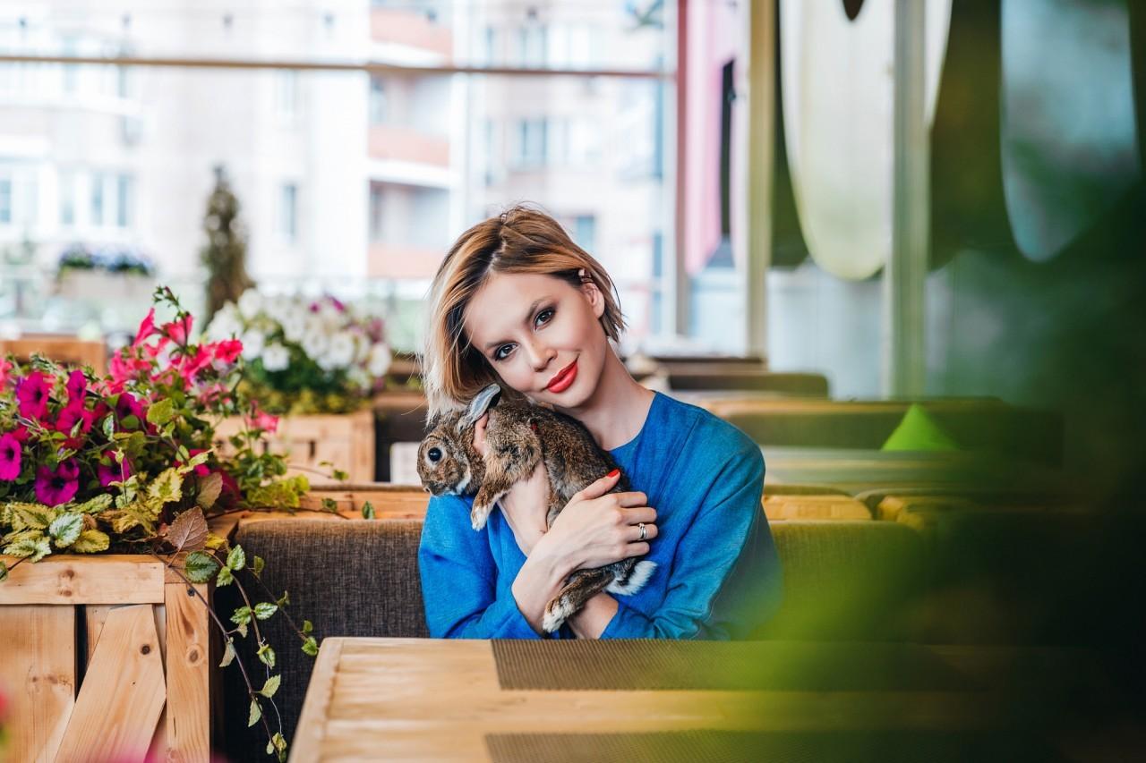 Городские сумасшедшие: Натали Неведрова