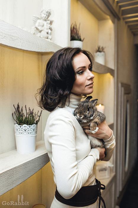 Городские сумасшедшие: Елена Бахтиярова