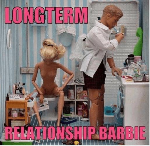 Отношения наизнанку: чего ждать от мужчины после 2–3–n лет отношений