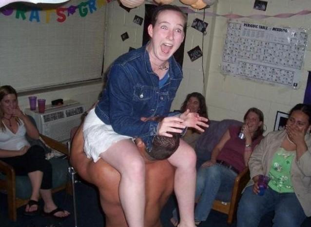 Пьяные и некрасивые: как не надо вести себя на девичнике