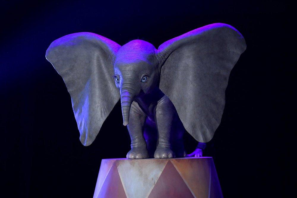 Что нам готовит Disney: 10 фильмов, которые мы увидим до 2019 года